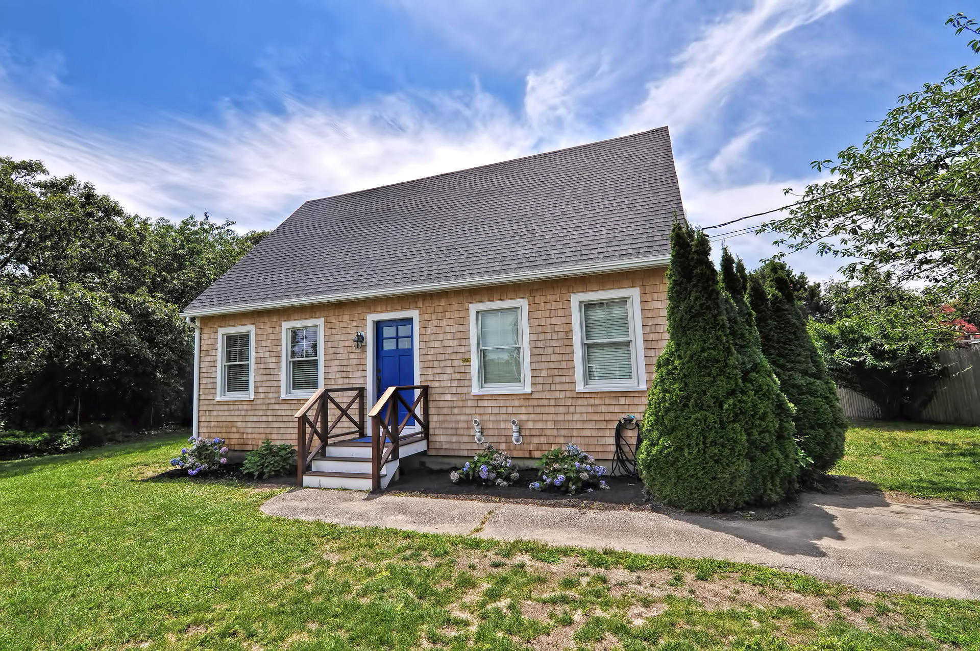 Another Property Sold - 93 Elkanah Street, Chatham, MA 02633