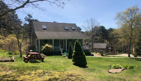 1050 Old Kings Highway, Wellfleet, MA 02667