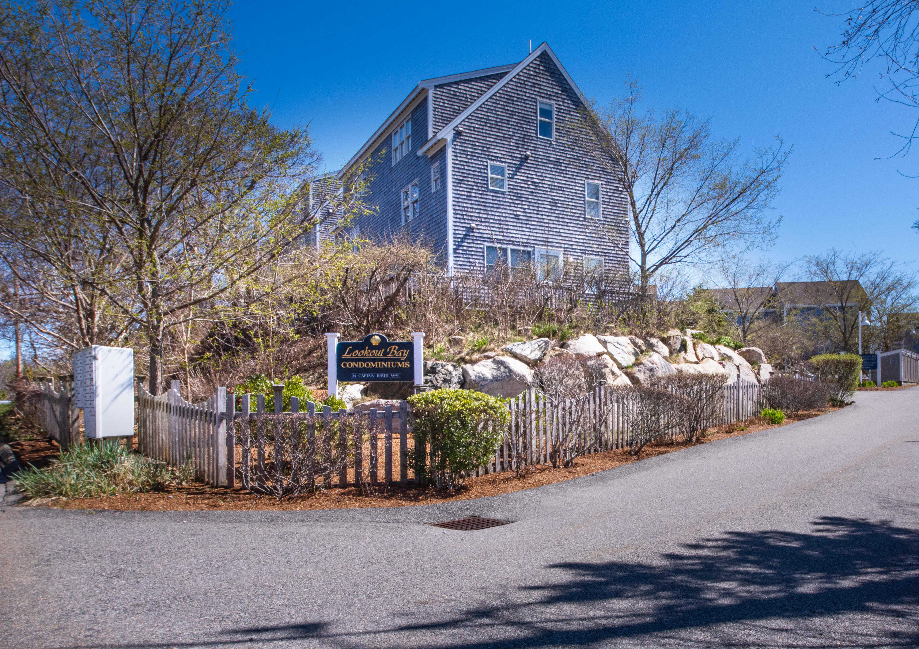 24 Capt Berties Way #Q, Provincetown, MA 02657 now has a new price of $734,500!