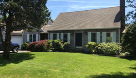 70 Meadow Drive, Eastham, MA 02642