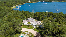 1025 Old Post Road, Cotuit, MA 02635
