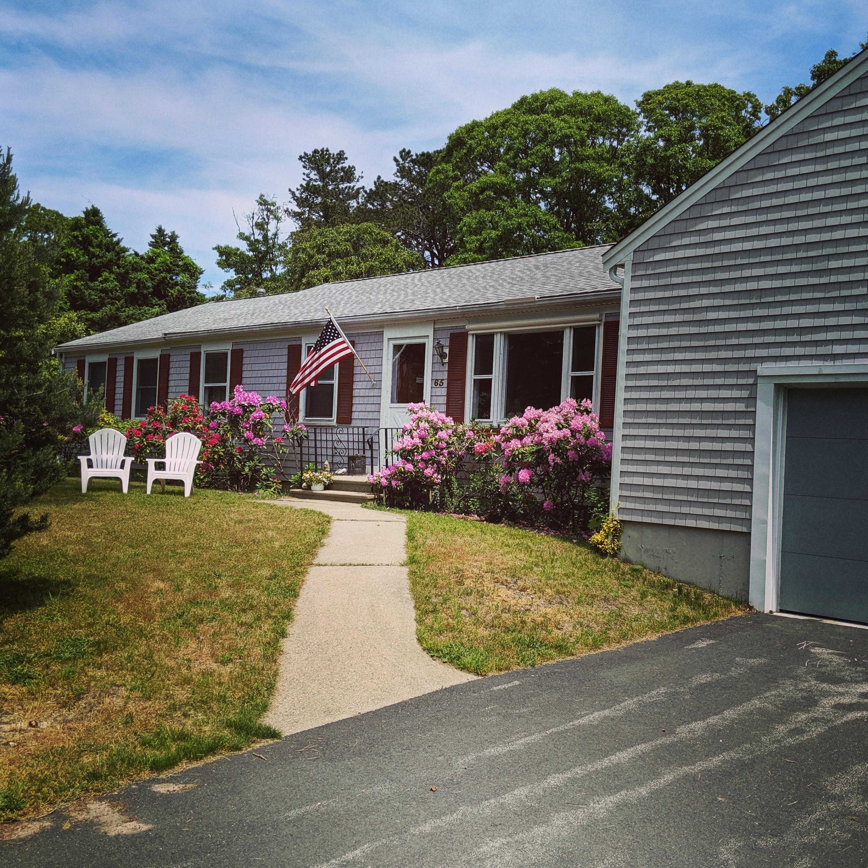 65 Ryder Road, Harwich, MA 02645 now has a new price of $350,000!