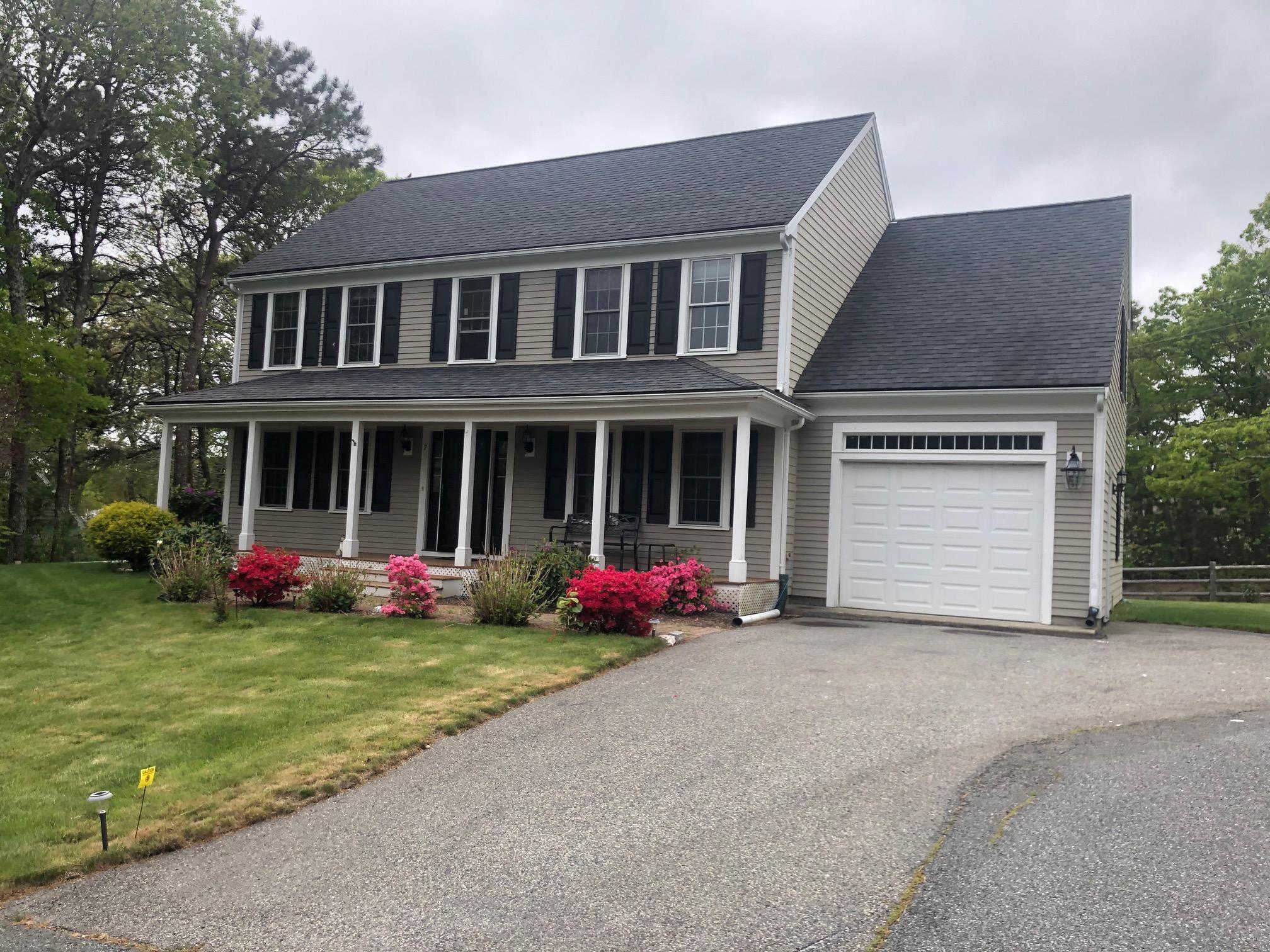 Another Property Sold - 7 Webquish Lane, Mashpee, MA 02649