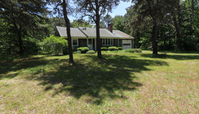 245 Summit Avenue, Eastham, MA 02642