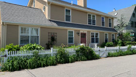 19 Tremont Street #2, Provincetown, MA 02657