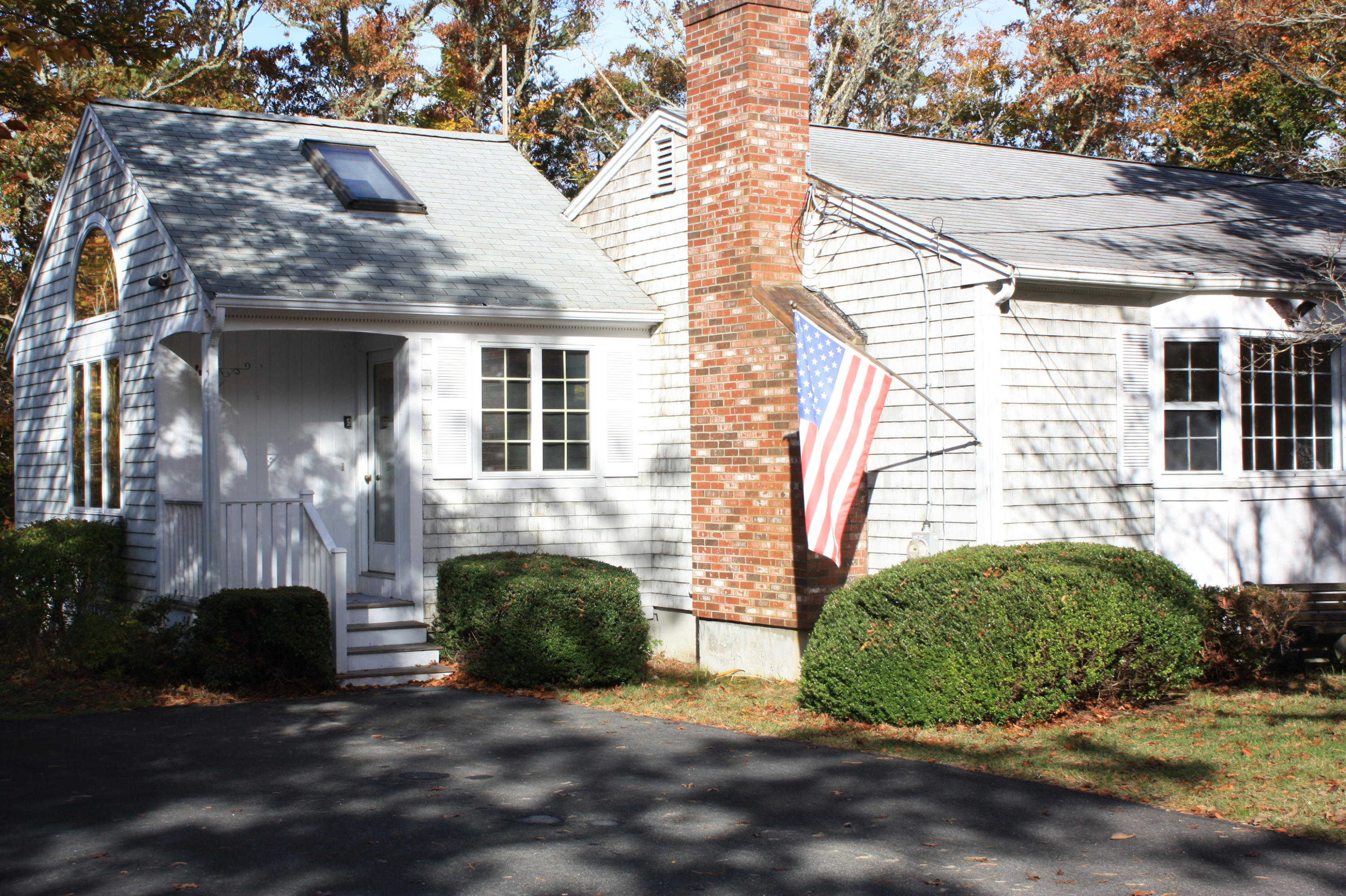 Another Property Sold - 310 Greenland Pond Road, Brewster, MA 02631
