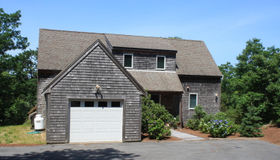 1160 Browns Neck Road, Wellfleet, MA 02667