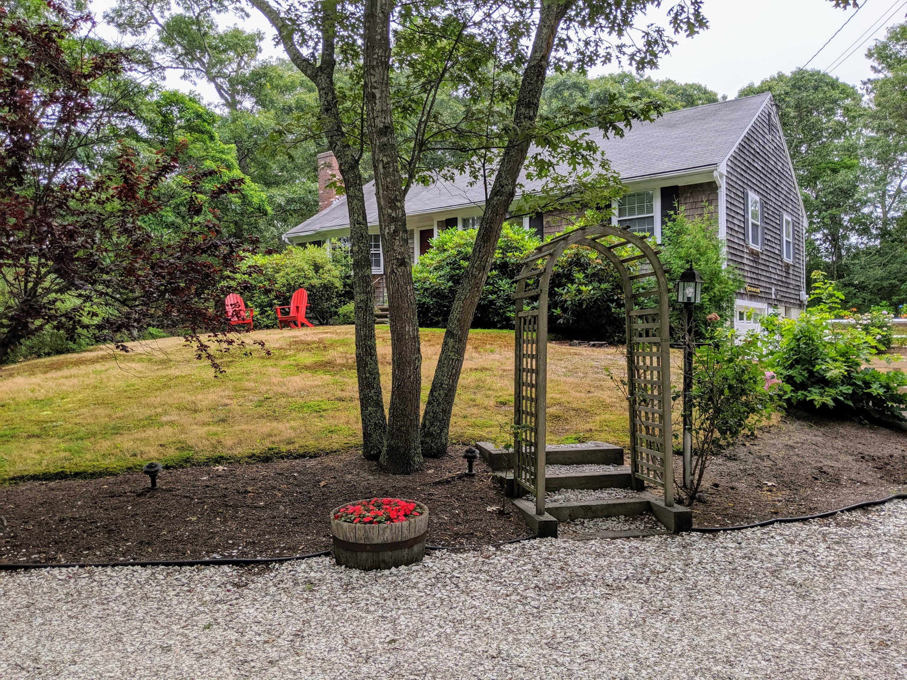 Another Property Sold - 1691 Orleans Road, Harwich, MA 02645