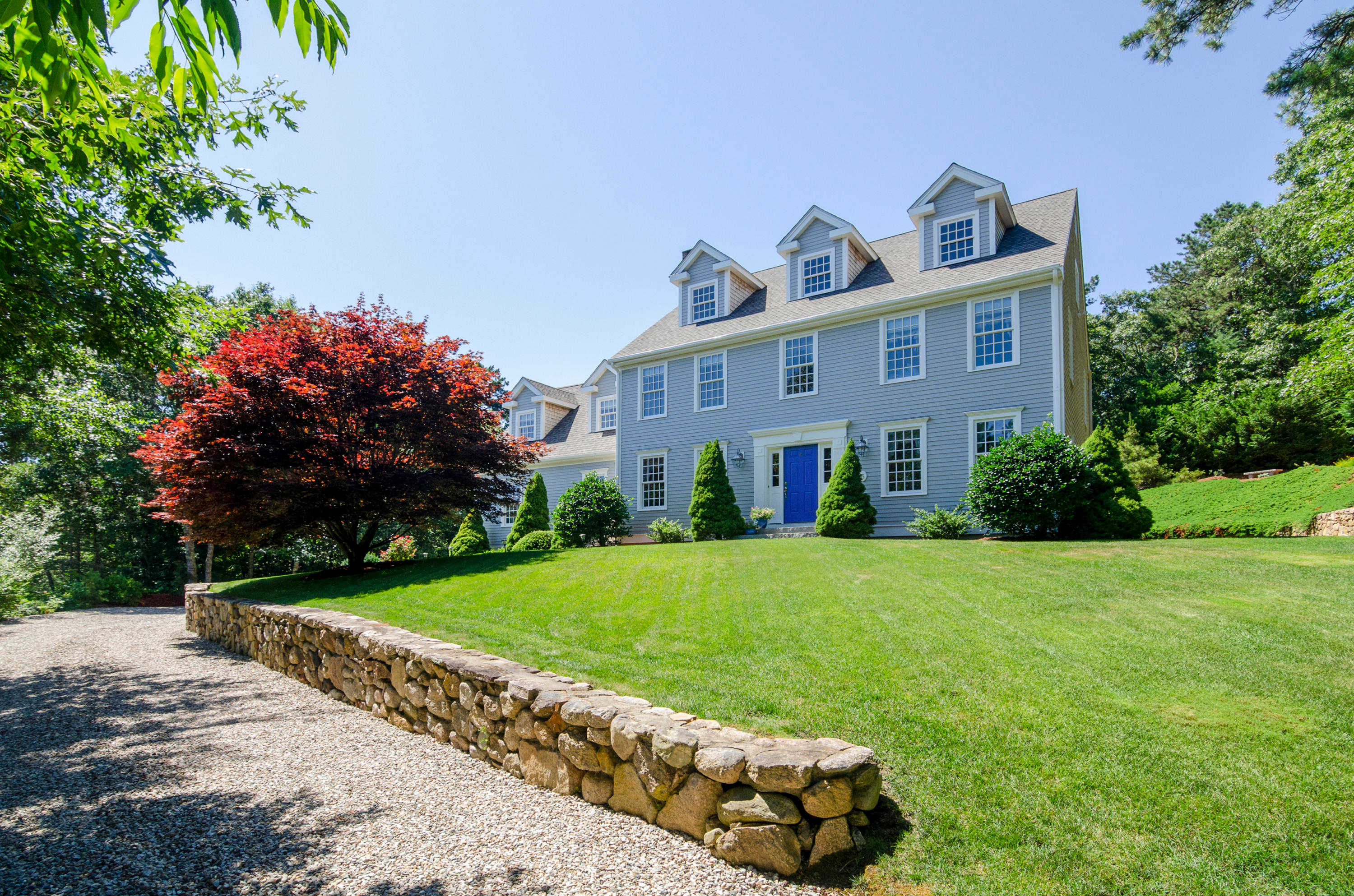 Another Property Sold - 5 Fairfield Drive, East Sandwich, MA 02537
