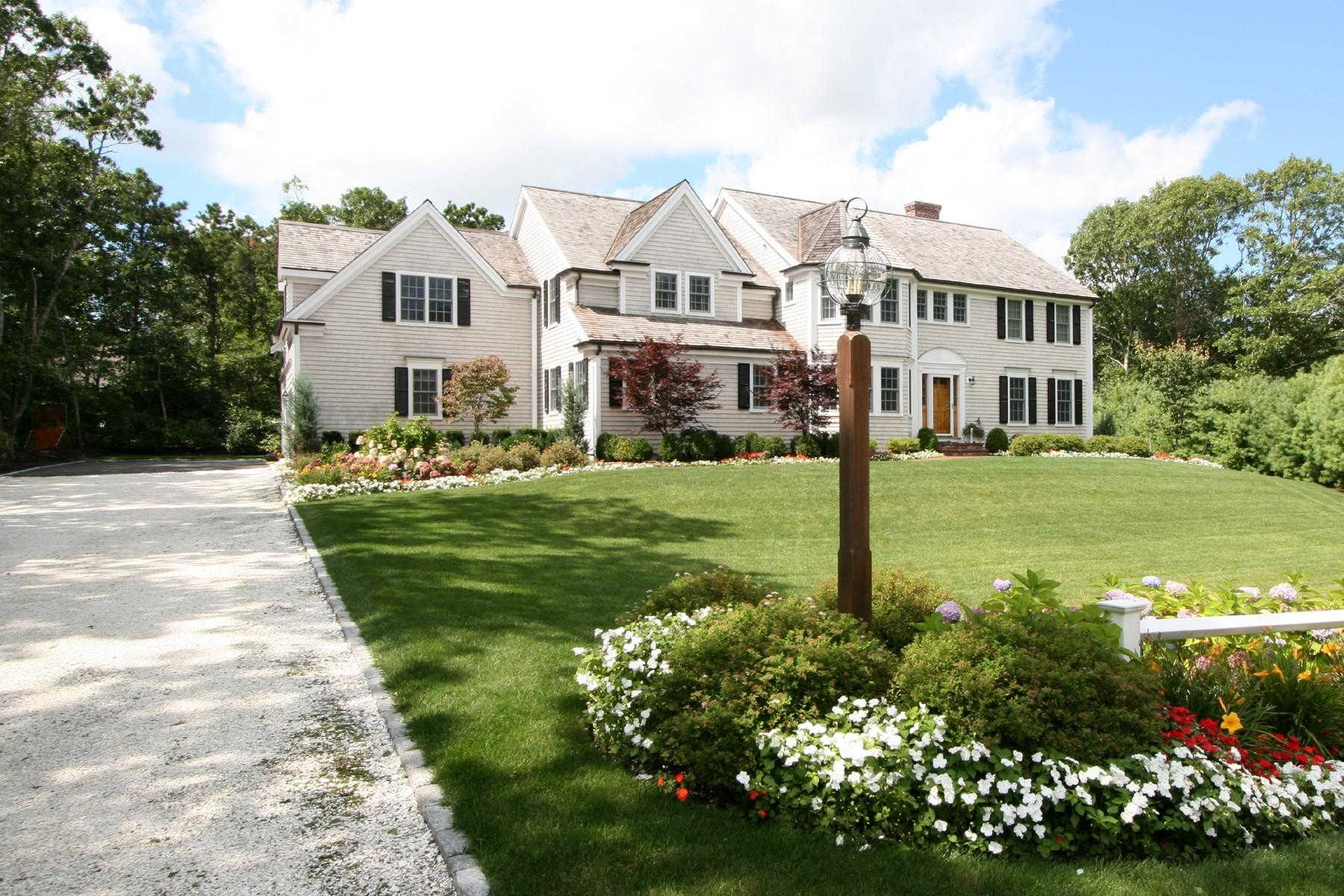 78 Neel Road, Harwich Port, MA 02646 is now new to the market!