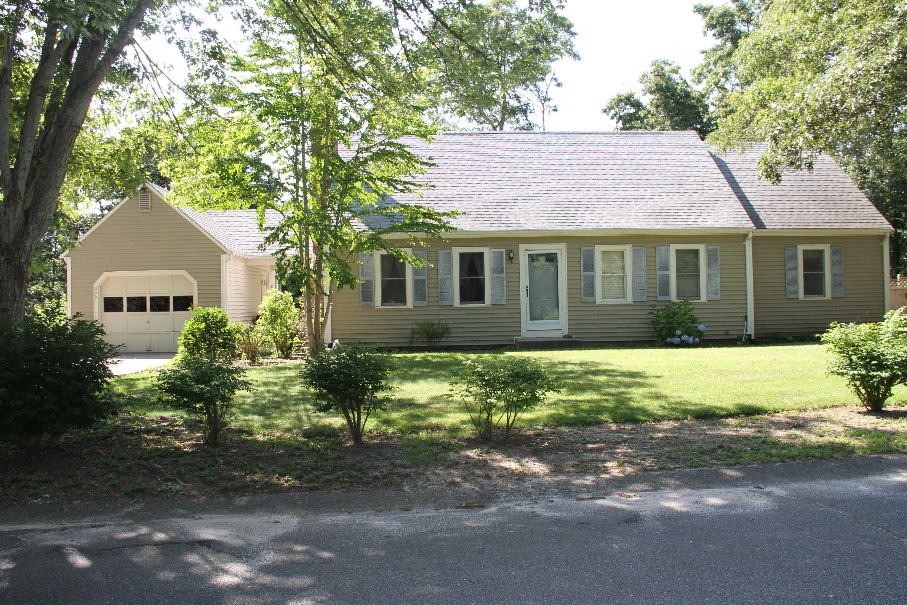 177 Red Fawn Road, Brewster, MA 02631 now has a new price of $524,900!