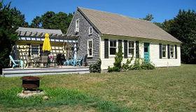 135 Pine Point Road, Wellfleet, MA 02667