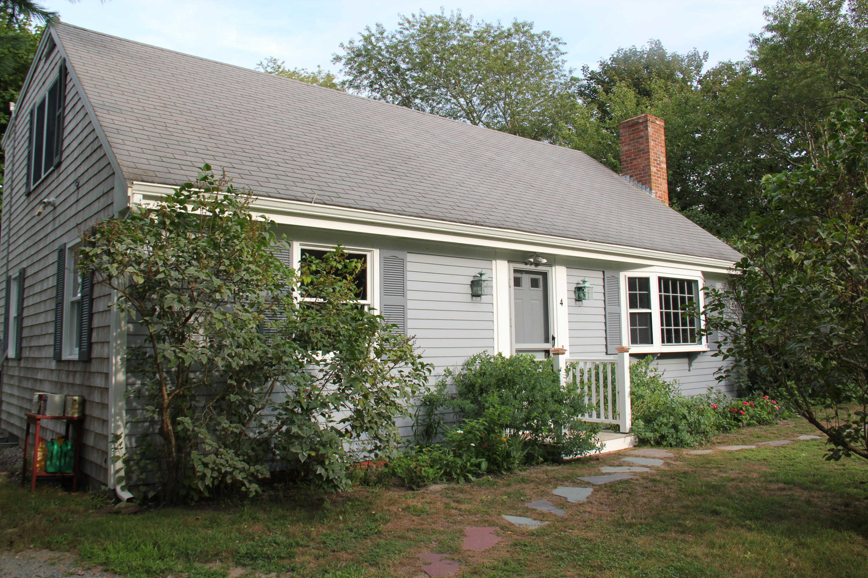 4 Winsome Road, South Yarmouth, MA 02664 is now new to the market!