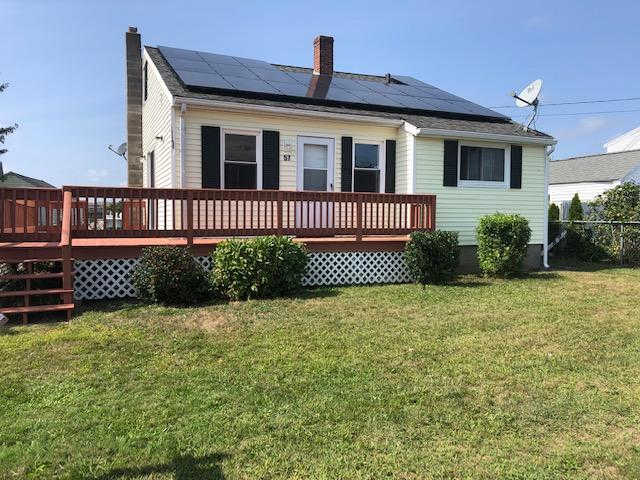 57 Bourne Neck Drive, Buzzards Bay, MA 02532 is now new to the market!