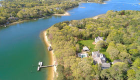 835 Old Post Road, Cotuit, MA 02635