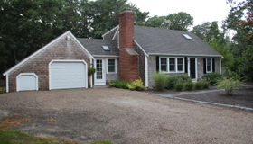 132 Pine Bluff Road, Brewster, MA 02631