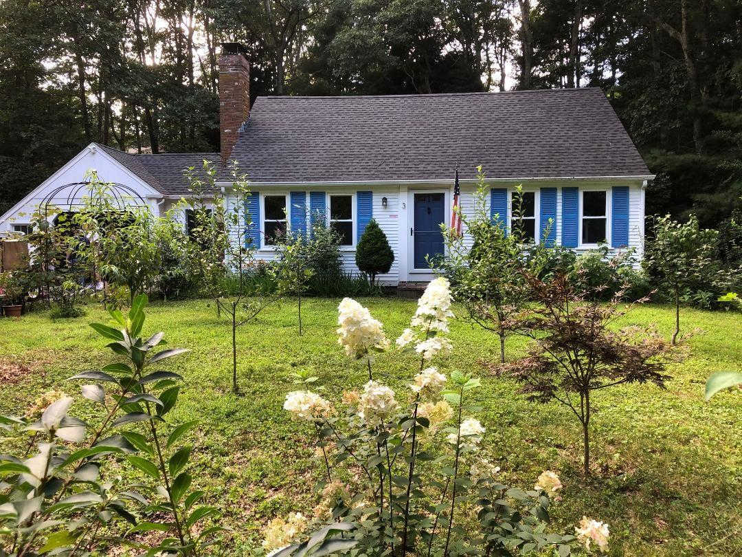 3 Pine Cone Drive, East Sandwich, MA 02537 now has a new price of $334,900!