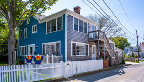154 Commercial Street #3, Provincetown, MA 02657