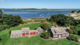 68 Shell Drive, North Chatham, MA 02650