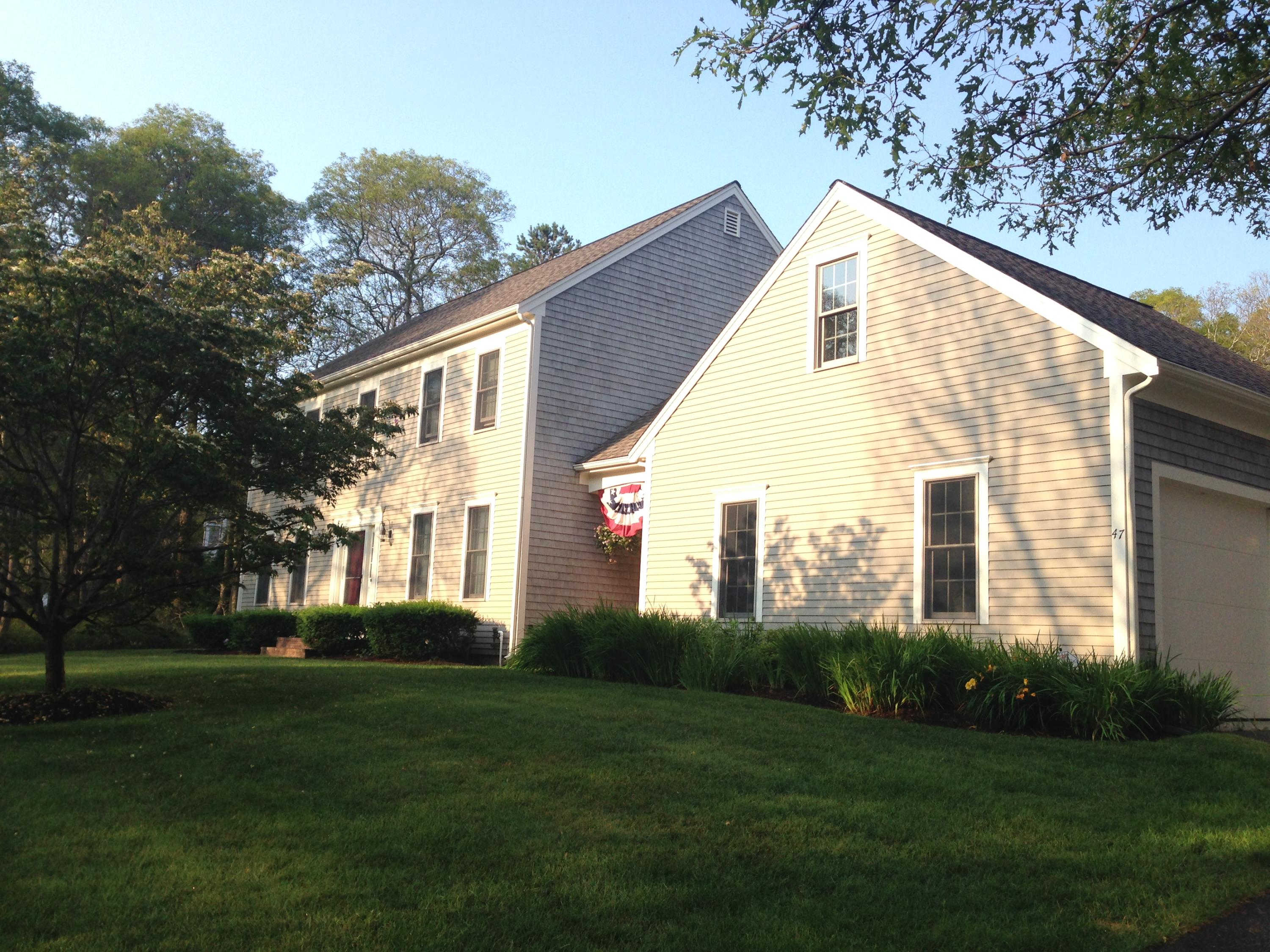 47 Barque Circle, East Dennis, MA 02641 now has a new price of $734,900!