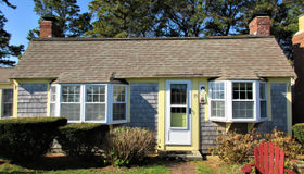135 S. Shore Drive #35, South Yarmouth, MA 02664