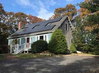 Another Property Sold - 2 Deerwood Drive, East Sandwich, MA 02537