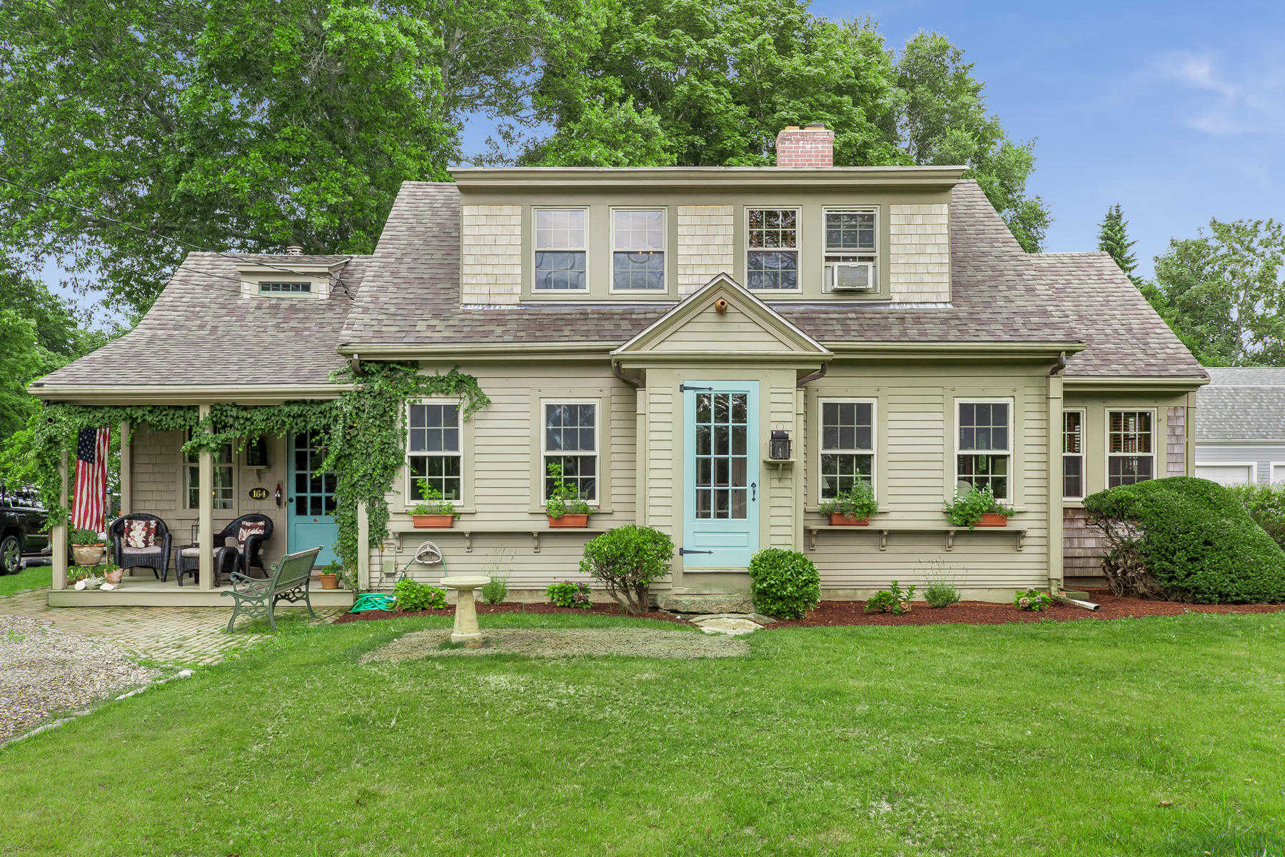 Another Property Sold - 164 Walker Street, Falmouth, MA 02540