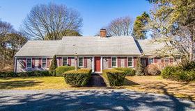 57 Fox Hill Road, Chatham, MA 02633