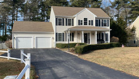 45 Deseret Drive, Buzzards Bay, MA 02532