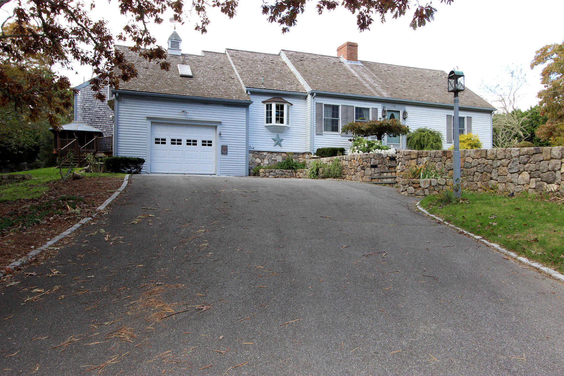 138 Wayside Drive, Brewster, MA 02631 is now new to the market!