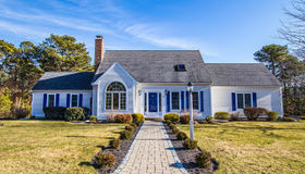 58 Courtney Road, Harwich, MA 02645