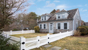 201 Old Harbor Road, Chatham, MA 02633