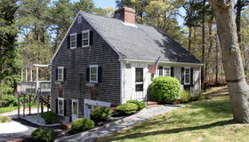 6 Colonial Way, Brewster, MA 02631