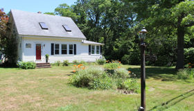 1074 Old Stage Road, Centerville, MA 02632