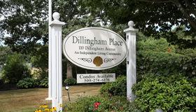 110 Dillingham Avenue #311u, Falmouth, MA 02540