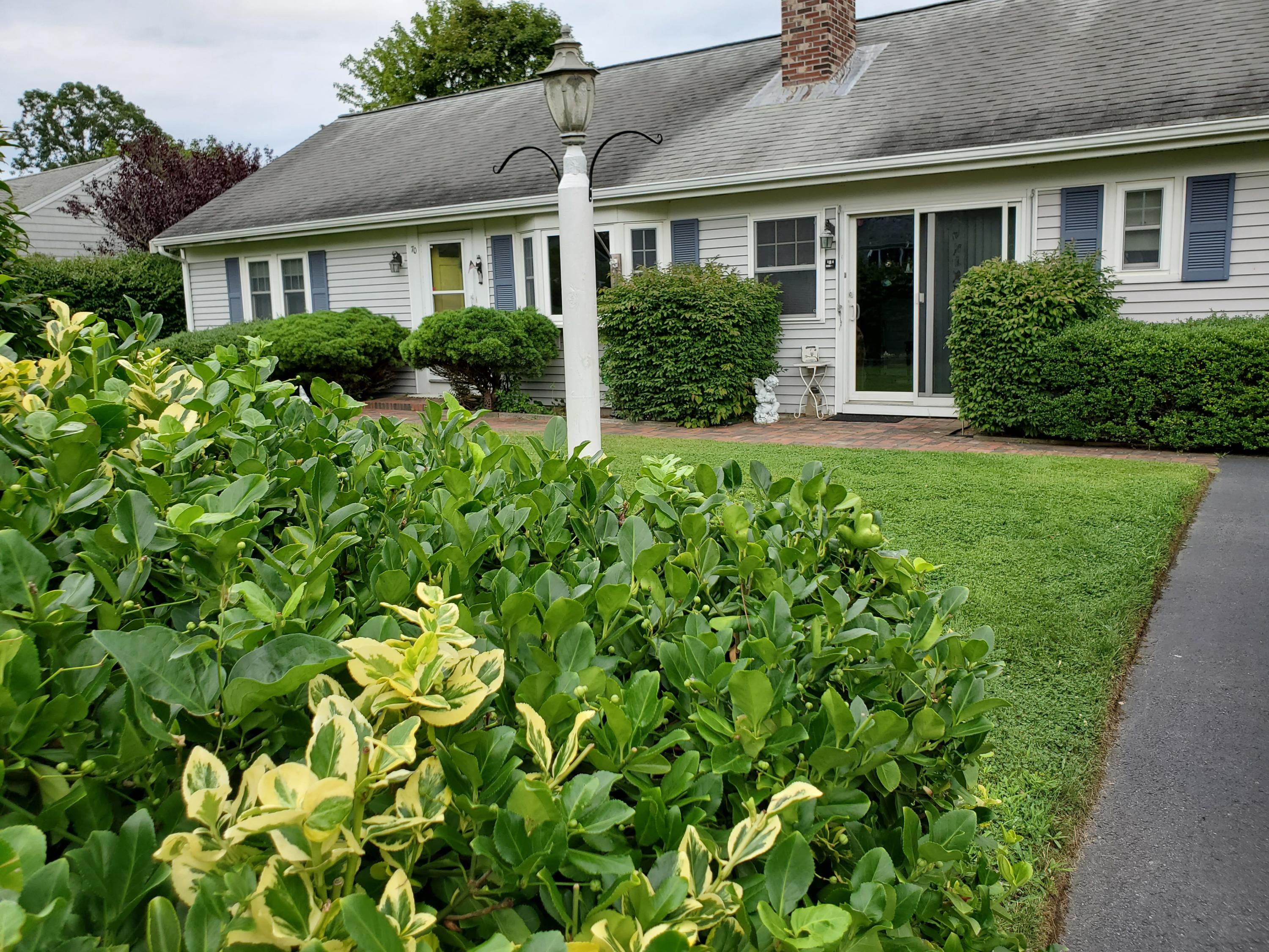 70 Trowbridge Path  Yarmouth, MA 02673