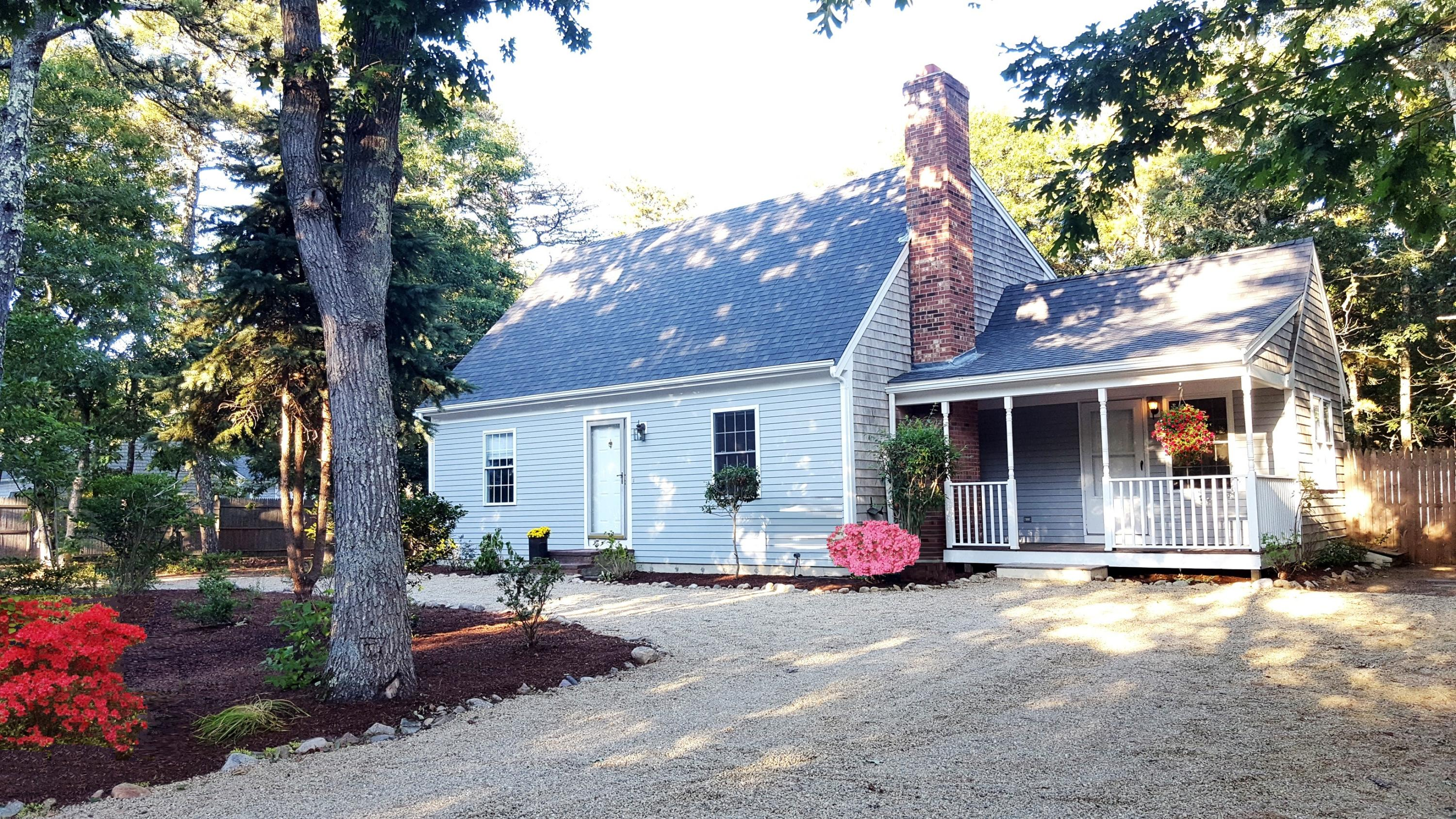 39 Beach Plum Lane  Brewster, MA 02631