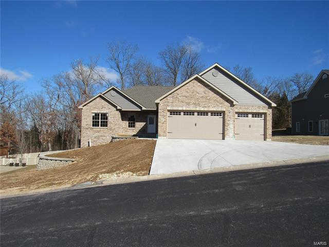 Another Property Sold - 209 Cedar Berry Drive, Washington, MO 63090