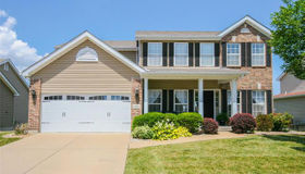1091 Pierpoint Lane, St Charles, MO 63303