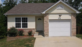 628 Lindsey, Union, MO 63084
