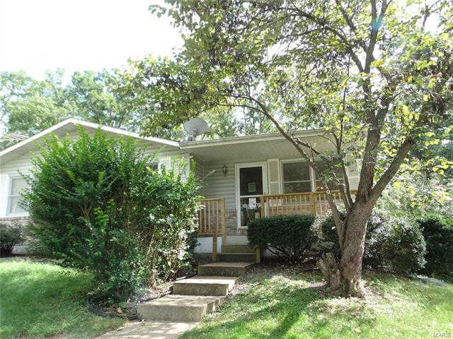 Another Property Sold - 315 Shady Oak Court, St Clair, MO 63077