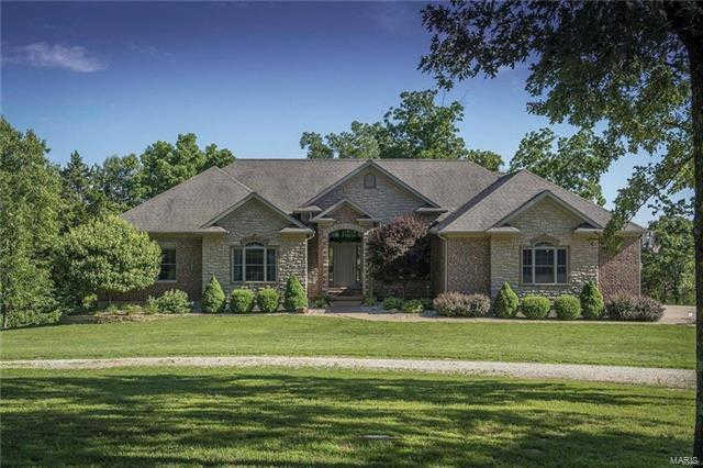 Another Property Sold - 144 Gray Squirrel, Berger, MO 63014