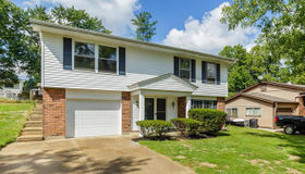 2363 Wescreek Drive, Maryland Heights, MO 63043