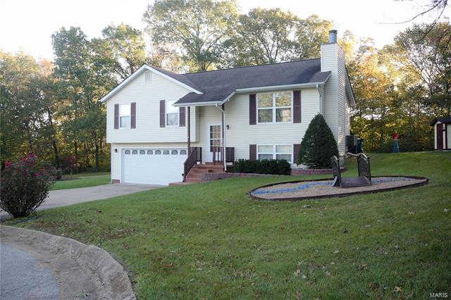 Another Property Sold - 7722 Lakefield, Union, MO 63084