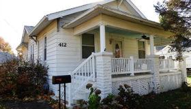 412 West 6th Street, Staunton, IL 62088