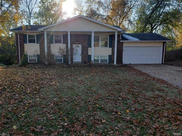 Another Property Sold - 16 Twin Oaks, St Charles, MO 63303