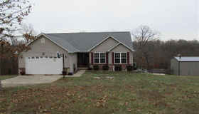 3391 Westwood Road, St Clair, MO 63077