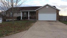 1338 Oakridge Estates, St Clair, MO 63077