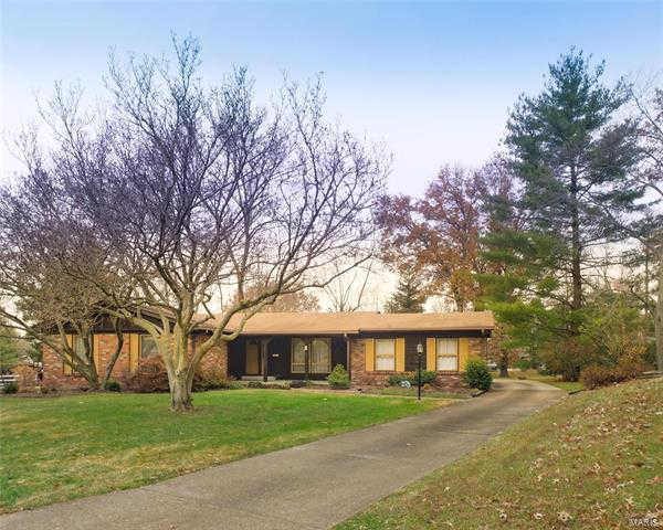 Another Property Sold - 412 Bedford Lane, Ballwin, MO 63011
