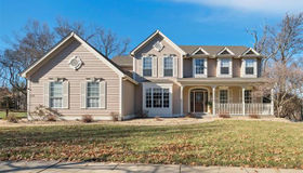 1219 Somerset Field Drive, Chesterfield, MO 63005